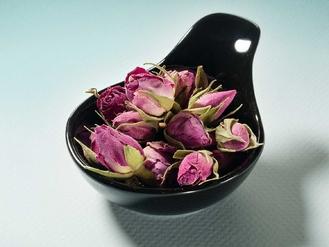 Boccioli di Rosa - Colore Rosa 100g
