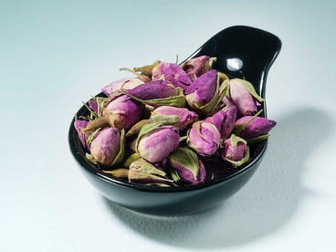 Boccioli di Rosa - Colore Rosa 20g