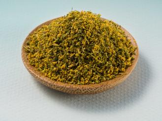 Fiore del Finocchietto Selvatico - Polline di Finocchio 50g