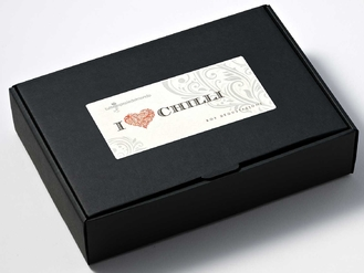 I LOVE CHILLI - Kit degustazione