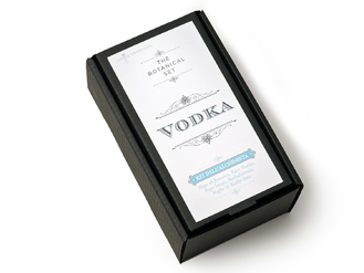 KIT DELL\'ALCHIMISTA - VODKA