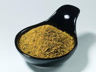 Mix Speziato per Verdura 50g