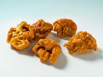 Peperoncino 7 Pot Orange 10g