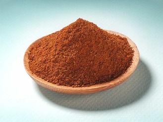 Peperoncino Jalapeno Rosso Chipotle Polvere 250g