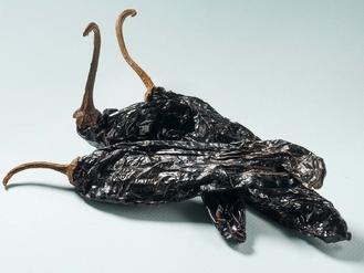 Peperoncino Pasilla 30g