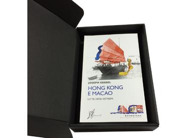 ASIA - HONG KONG E MACAO CITTA\' DEGLI ESTREMI