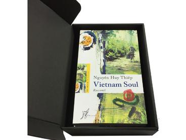 VIETNAM - VIETNAM SOUL
