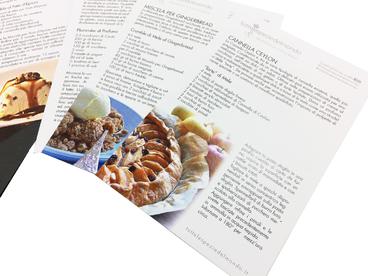 I LOVE SPICES - Kit degustazione PER DOLCI