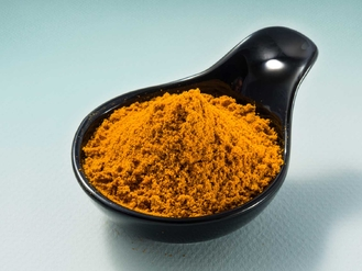 Curry Thai Giallo Piccante 250g
