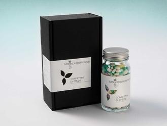 Box Confettini di Spezie Misti - Vasetto 80g